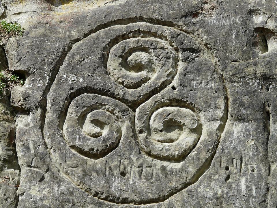 signe-celte