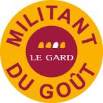 Logo Militant du Goût