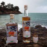 Eaux de vie Awen nature sur les côtes bretonnes