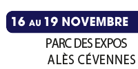 Salon Miam 2018 - Du 16 au 19 novembre