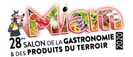 Salon Miam Alès 2020 - Site officiel